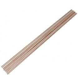 Άξονας Μεταλλικός (Welding) - 1.6mm 1m