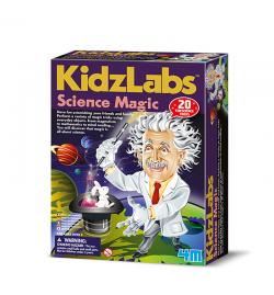 Σετ Μαγική Επιστήμη
