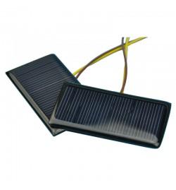 Ηλιακός Συσσωρευτής 5V 60mA