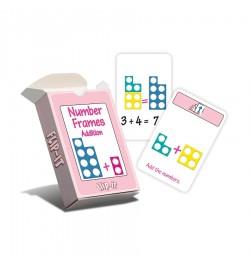 Κάρτες Πρόσθεση με πλέγματα