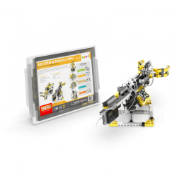 Engino STEM Education: Robotics Mini