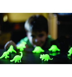 Φωσφορούχοι 3D δεινόσαυροι