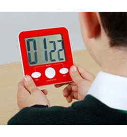 Χρονόμετρο ψηφιακό μεγάλο - Tickit