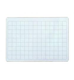 Write 'N' Wipe Board A4 - 2cm Grid