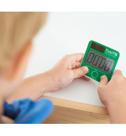 Χρονόμετρο ψηφιακό διπλής ενέργειας - Tickit