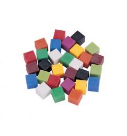 Πλαστικός Κύβος 10mm